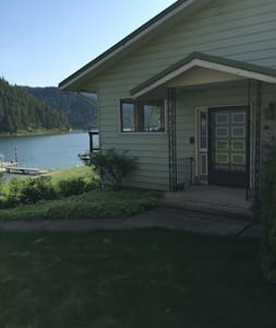 Blue Creek Bay Heaven - Coeur d'Alene - Hus