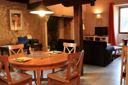Appartement de charme à Montignac