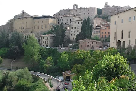 Sun residence Bed and Breakfast - Montepulciano - Apartment
