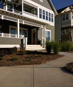 Ultimate Comfort - New Home, Great Neighborhood - Rock Hill - Casa