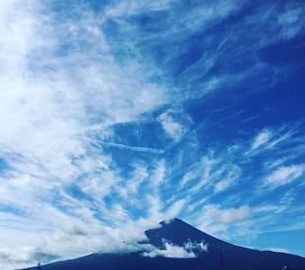 Panoramic View of Mt.Fuji 3 - Wohnung