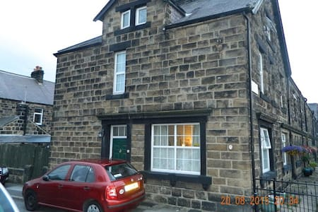 Private Room, Otley - Otley - Rumah