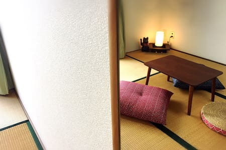 [203]  Pay less, stay more in Kyoto! - Apartment