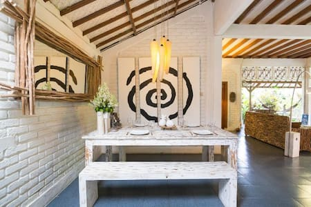 2BR Villa with pool in Seminyak