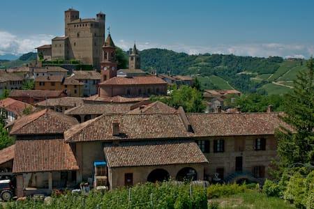 Casa Cucco - Serralunga d'Alba - Lejlighed