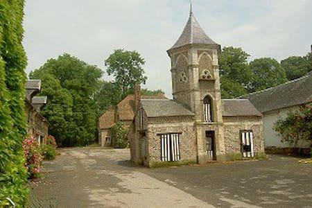 gite du haras - Terramesnil - Haus