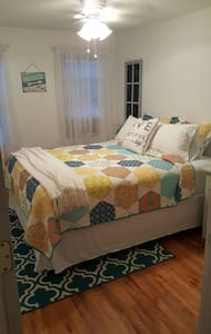 Beautiful apartment close to everything - Greenport - Appartement