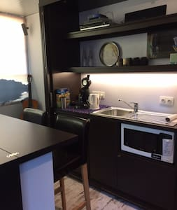 Cosy independent guesthouse close to Brussels - Affligem (deelgemeente Essene) - Andet