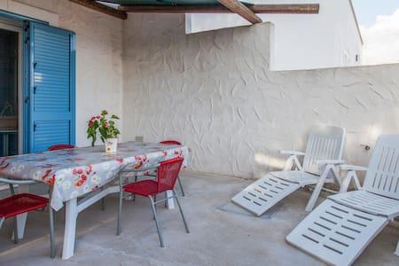 Casa vacanza a 2 passi da Gallipoli - Marina di Mancaversa - Maison