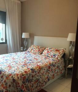 Habitacion privada en piso comparti - Apartment