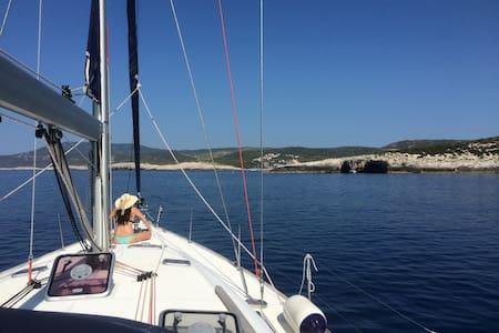 Sailing Holiday, inc Bed and Food! - Boat