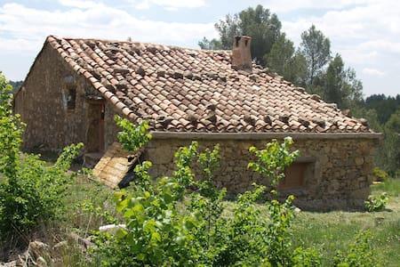 Masia en el interior de Castellón - Altres