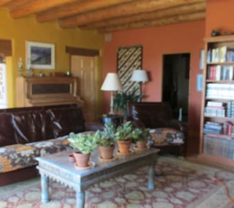 "Stay In ""Casa Yuli's"" Coral Room - El Prado - Haus"