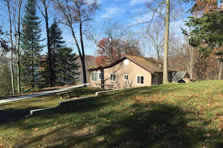 Cozy Cottage - Pinckney Rec. Area  - Casa