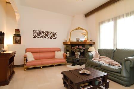 Elegant apartment  near the  sea - Leilighet