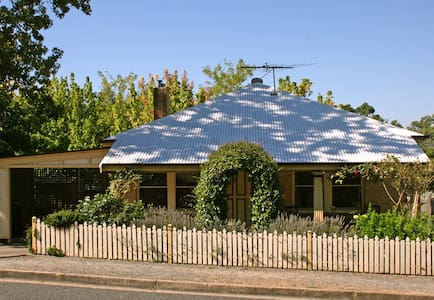 Oats Cottage, Hahndorf (central) - Hahndorf - Rumah