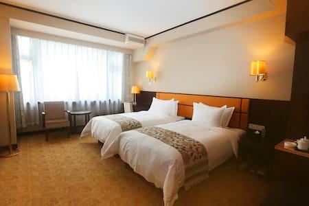 厦门环岛路/海边・会展中心5分/提供打扫·早餐 - 民宿