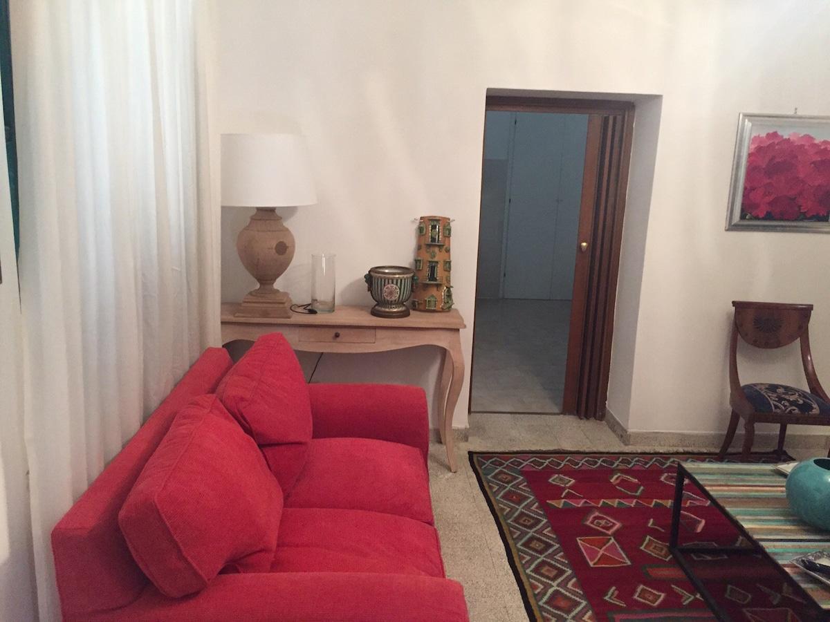 Квартира в Орбетелло без посредников