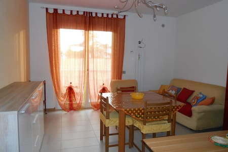 """Da Maffy"" Hospitality and comfort - Foligno - Apartment"