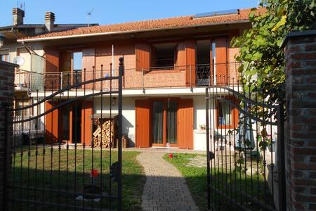 Grange di Nole (Reggia di Venaria) - Casa