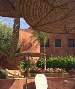 villa Marrakech - Marrakech - Ortak mülk
