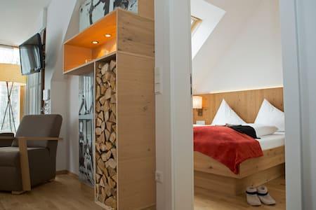 Luxury Sport-Apartments Gaiswinkler - Kondominium
