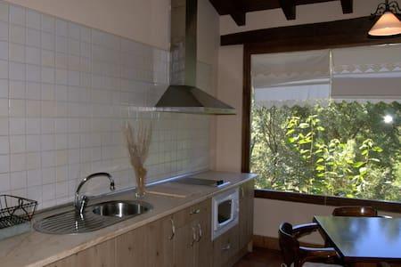 Beautiful apartment in nature. - Collado - Pis