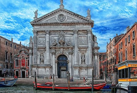 Independent apt in ❤️ of Venice - Venice - Apartment