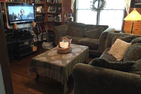 SBU Couch! Backup:)
