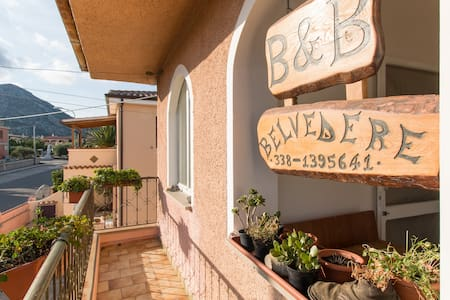 B&B Belvedere - Bed & Breakfast