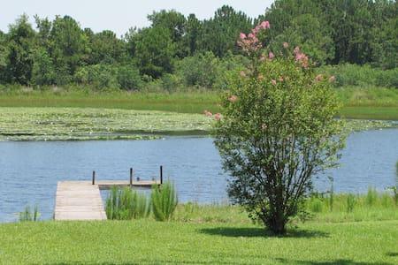 Lakefront Luxury near Orlando       - Lake Mary