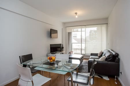 GREAT LOCATION and SECURITY!! - Buenos Aires - Apartment