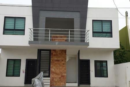 Centrally located apartment - Mazatlán - Apartament