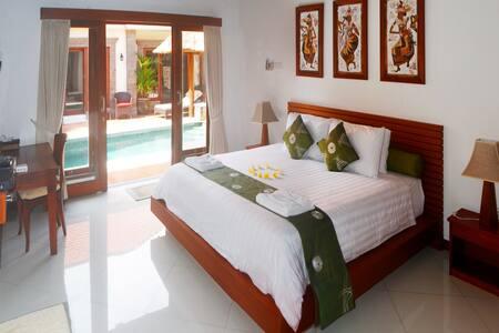 Mango Villa Sanur - South Denpasar - Villa