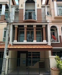 Townhouse at Donmuang Airport - Huis