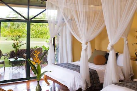 Rico Resort - Yuan - Bed & Breakfast