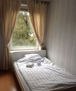 Double Room Rotterdam South - Ev