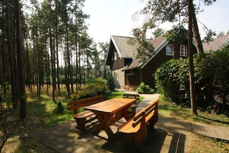 Forest Cottage - Preila - Hus