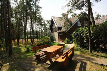 Forest Cottage - Preila