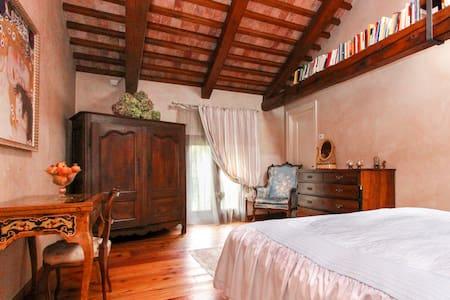 In Villa near Venice - Borgo Verde
