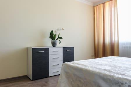 2комнатная квартира в центре города - Rostov - Apartment