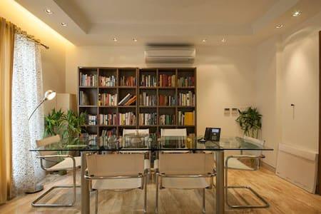 cameo homes- south Ex - New Delhi - Bed & Breakfast