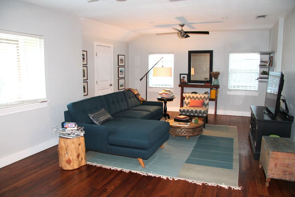 Living Room (Shared Space)