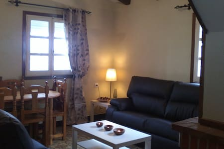 3 bedroomed house in El Bosque - Maison