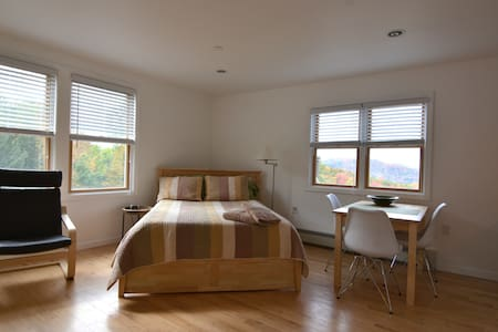 Beautiful Modern Sunny Lodge, Apt 2