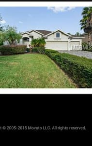 Gated & Guarded 4 Bedroom, 3 Bath Pool & Spa Private Home Located in New Tampa's Luxurious Cory Lake Isles Community, of Which Boast the Largest Man Made Lake in all of Florida, Including, Private Island, 24/7 Accessible Gym, Tennis & Outdoor Hockey.