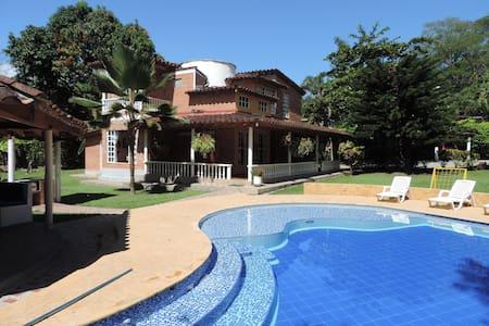 Vacation Rental: Villa-Finca