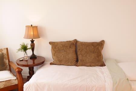 2 rooms / whole apartment near SNU