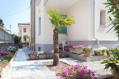 Villa Jadì 14: Your Venetian Lagoon - Chioggia - Apartment