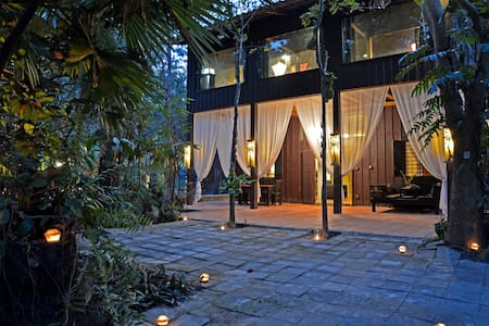 Meru| Unique, Peaceful, Bush Retreat - Siem Reap